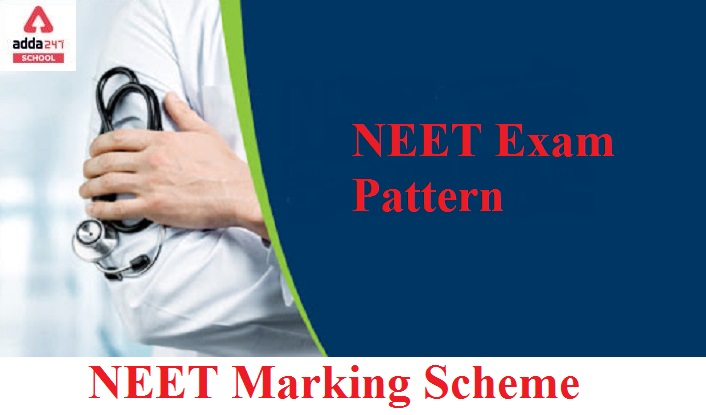 NEET Exam Pattern 2021 (Out): Marking Scheme, Total Question_40.1