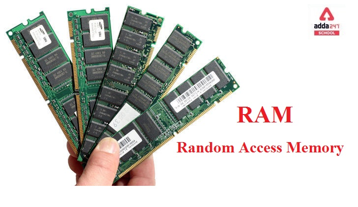 RAM Full Form - What is the full form of Ram?   adda247_40.1