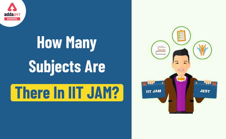 IIT JAM, IIT JAM 2020,