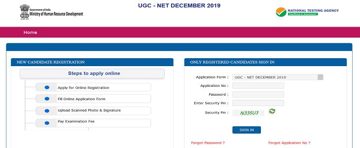 UGC NET Admit Card 2020 (Out): Download Link to UGC NET Hall-Ticket @ugcnet.nta.nic.ic_40.1