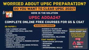 All India Free UPSC Scholarship Test 2021 By Adda247_60.1