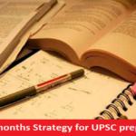 UPSC Prelims 2021: Last 3 months Strategy for UPSC preparation