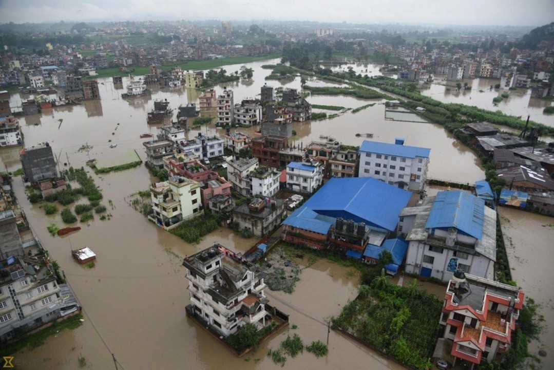 Urban Flooding in India: Overview, Causes and Suggestive Measures_40.1