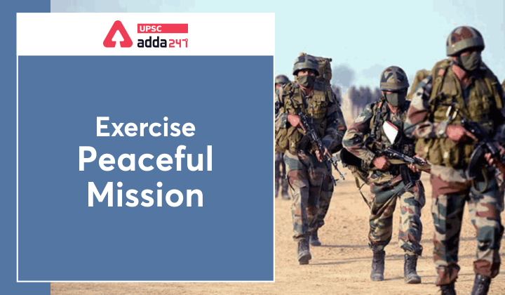 Exercise Peace Mission 2021_40.1