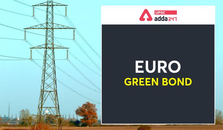 Euro Green Bond_40.1