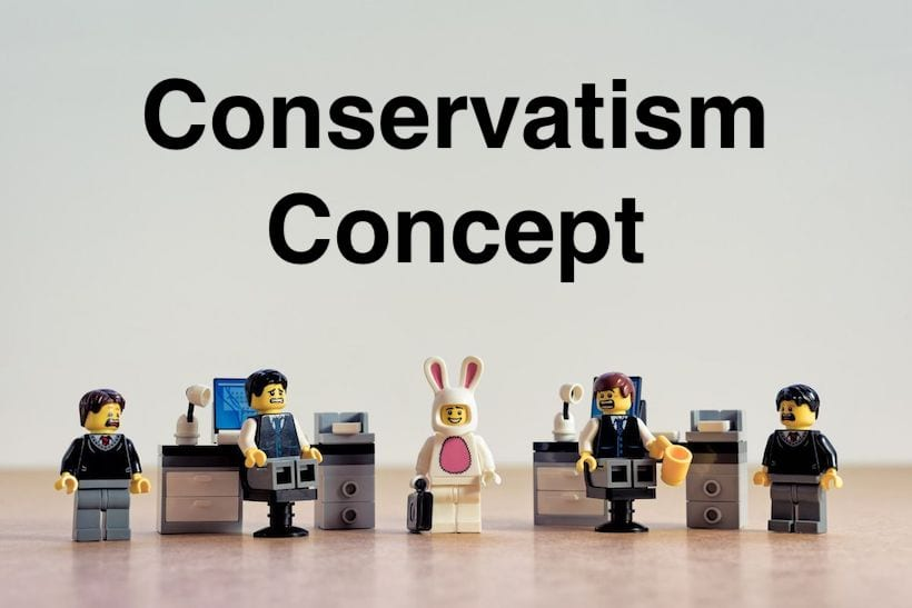 Concept of Conservatism Principle in Accounting_40.1