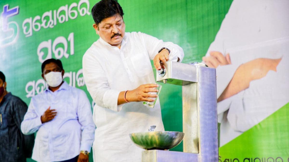 Puri becomes India's first city to provide quality drinking tap water | পুরী ভারতের প্রথম শহর যেখানে উচ্চ গুনসম্পন্ন পানীয় জল সরবরাহ করা হয়_40.1