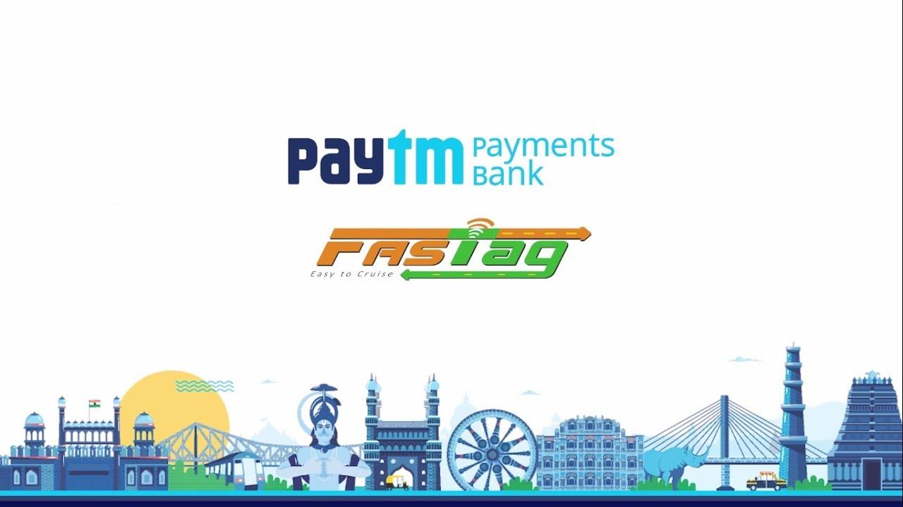Paytm Payments Bank crosses 1 crore FASTags | Paytm পেমেন্টস ব্যাঙ্ক 1 কোটি FASTags অতিক্রম করেছে_40.1