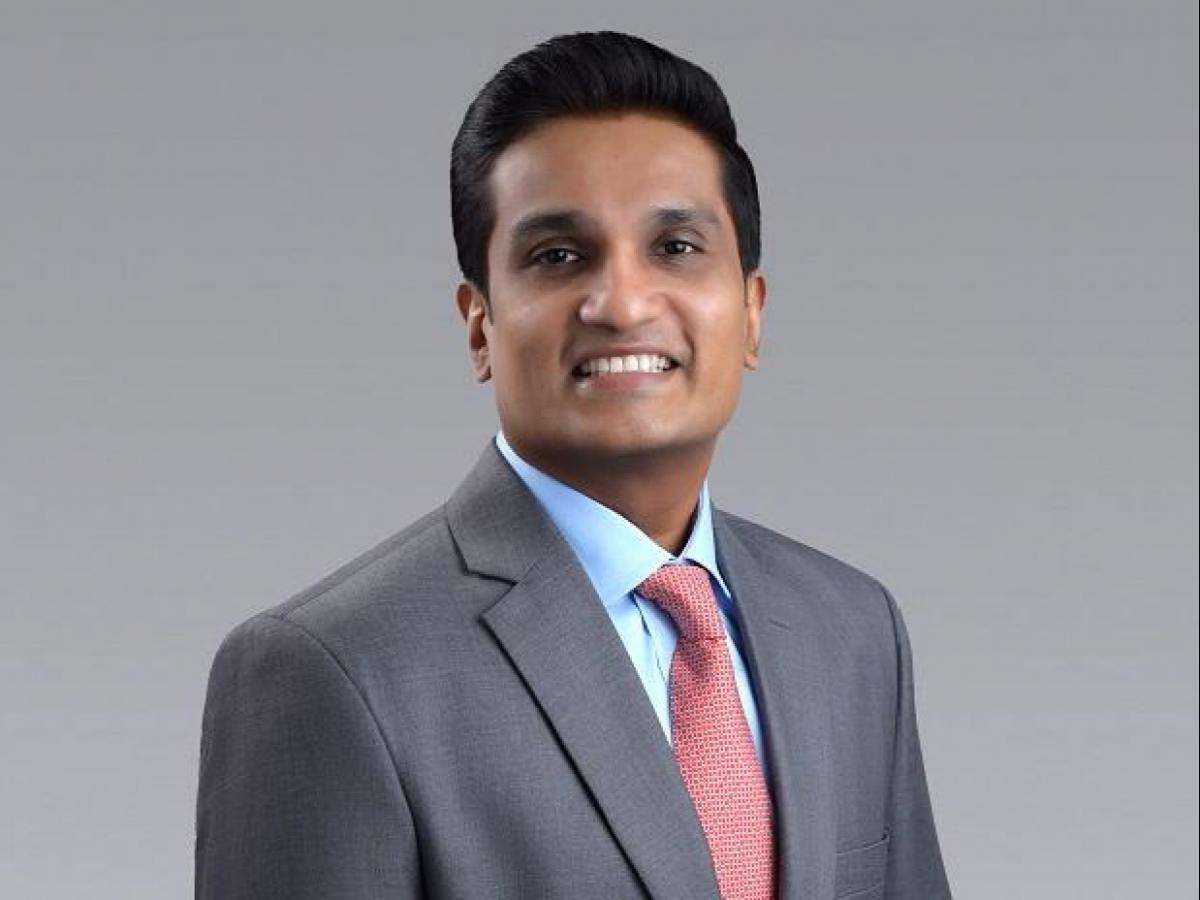 Colliers appoints Ramesh Nair as CEO for India | কলিয়ার্স রমেশ নয়ারকে ভারতের CEO পদে নিযুক্ত করেছে_40.1