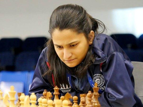 Vantika Agarwal bags national women online chess title | বন্তিকা আগরওয়াল জাতীয় মহিলাদের অনলাইন দাবা খেতাব জিতলেন_40.1