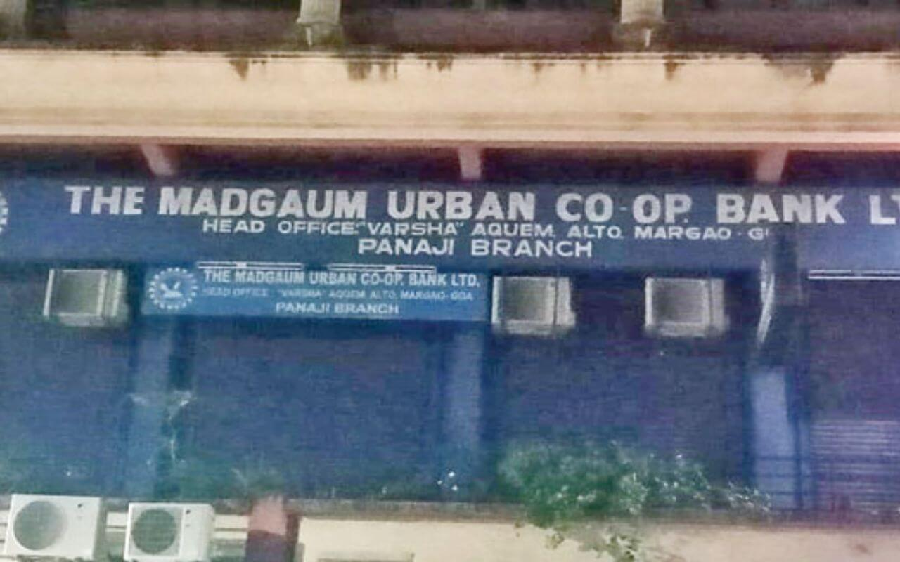 Madgaum Urban Co-op Bank licence cancelled | ম্যাডগাম আরবান কো-অপারেটিভ ব্যাংকের লাইসেন্স বাতিল করা হল_40.1