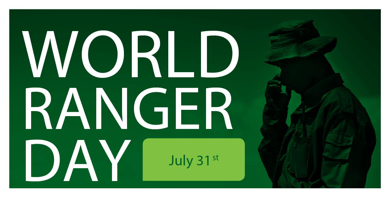 World Ranger Day: 31 July | বিশ্ব রেঞ্জার দিবস: 31 জুলাই_40.1