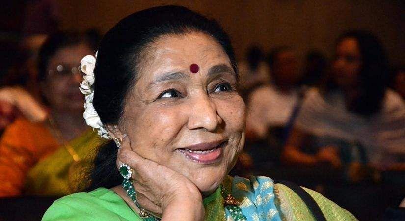 Asha Bhosle to get Maharashtra Bhushan award   আশা ভোঁসলে মহারাষ্ট্র ভূষণ পুরস্কার পাবেন_40.1