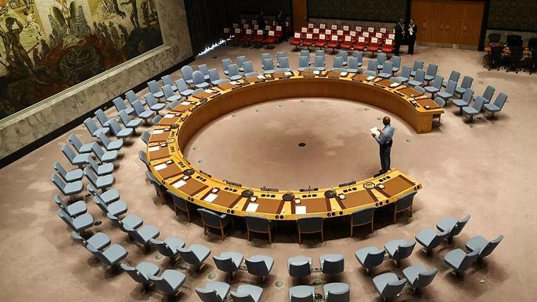 India takes over UNSC presidency | ভারত UNSC- র সভাপতির দায়িত্ব গ্রহণ করেছে_40.1