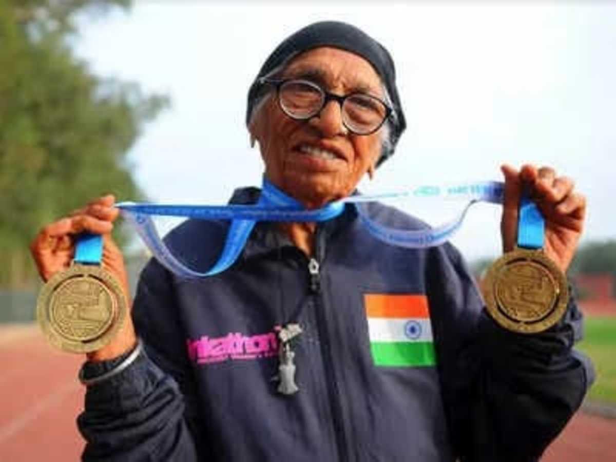 Man Kaur passes away_40.1