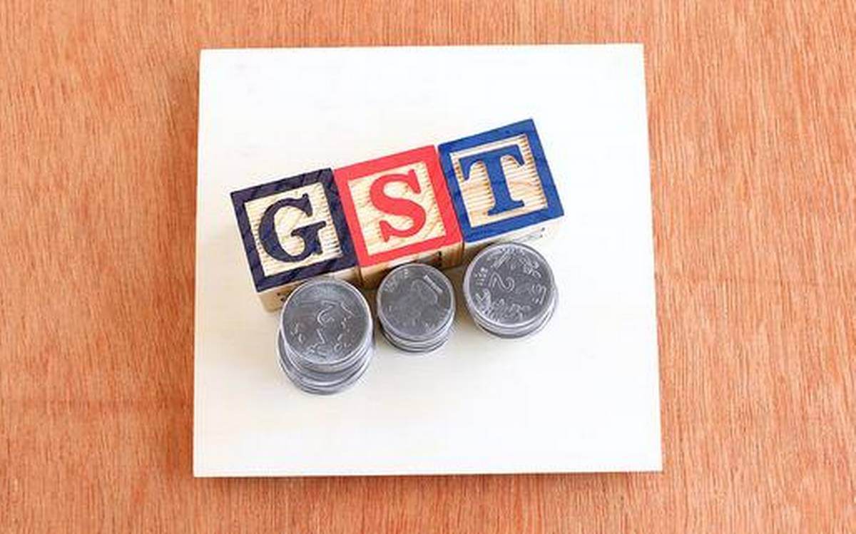 GST Collections Touched ₹ 1.16 Lakh Crore In July 2021_40.1
