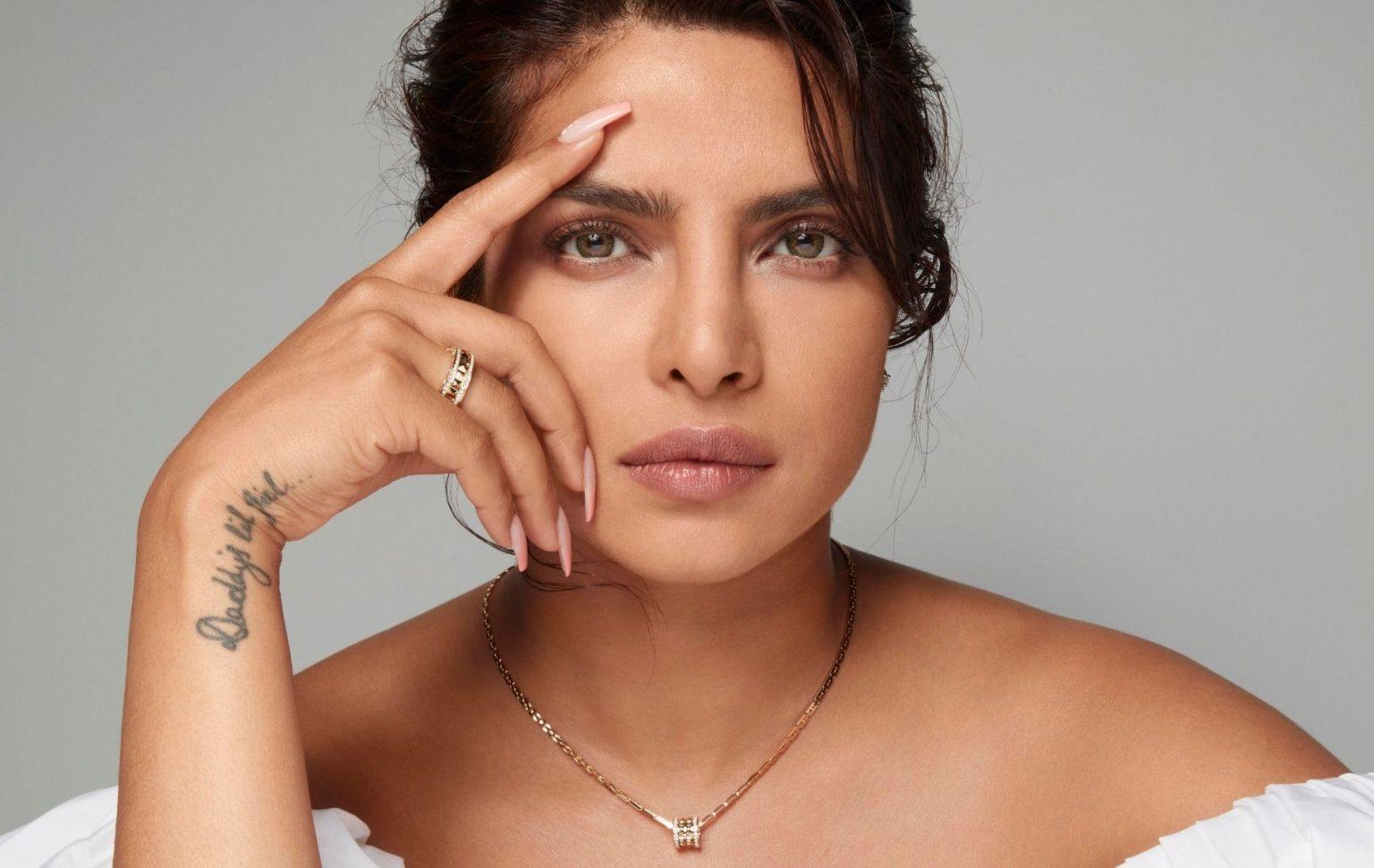 Priyanka Chopra: new global brand ambassador of Bvlgari_40.1