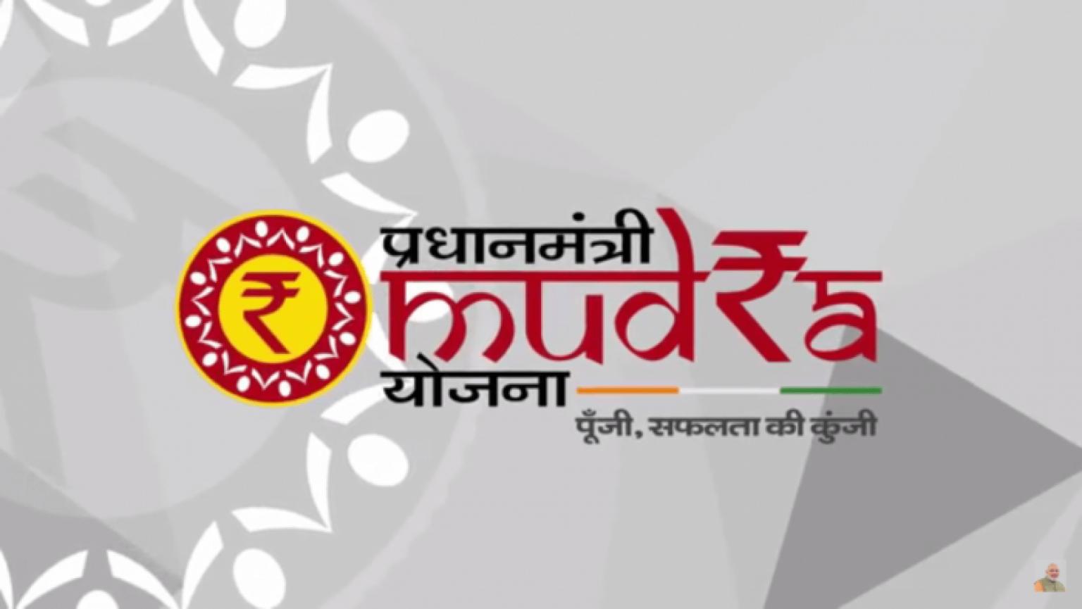 GoI cuts Mudra loans target_40.1
