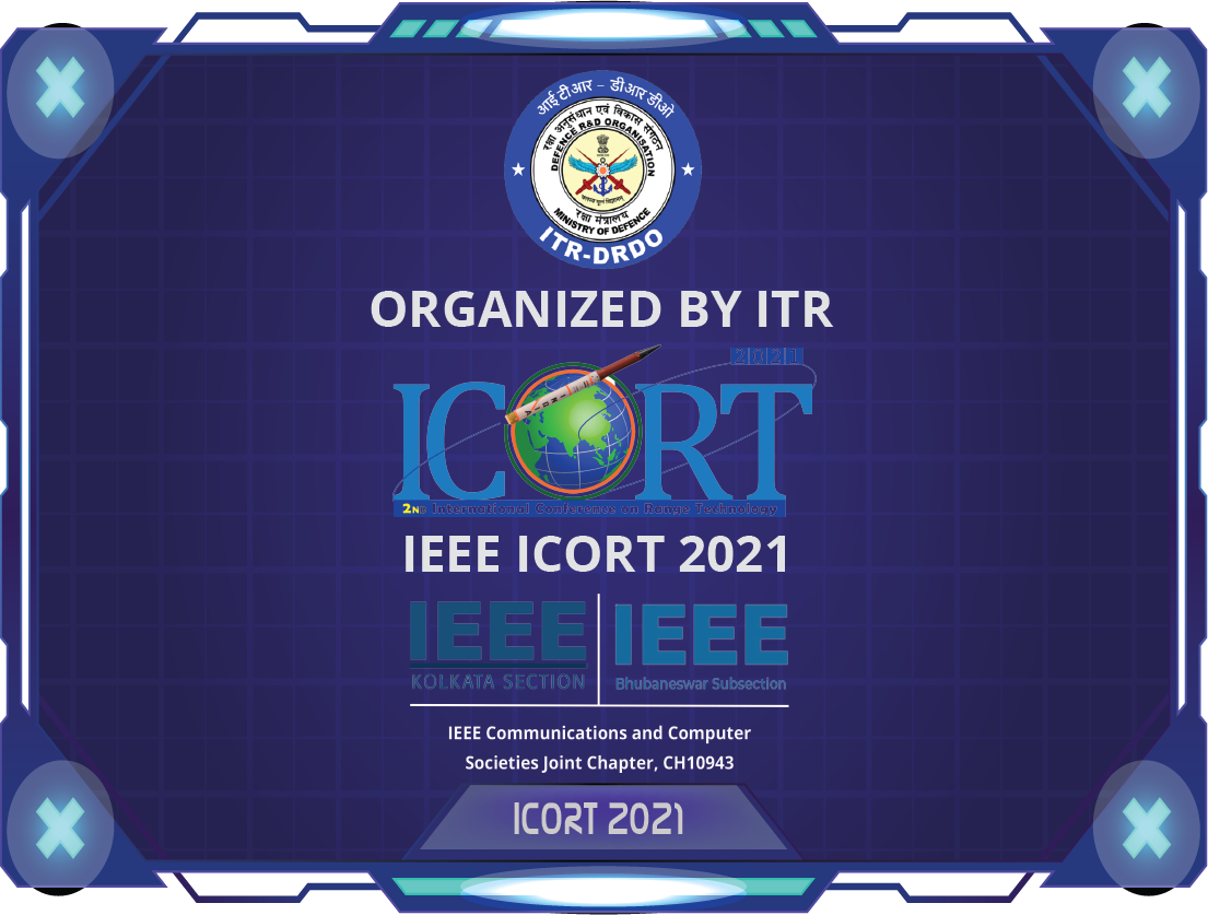 2nd IEEE International Conference on Range Technology by DRDO_40.1
