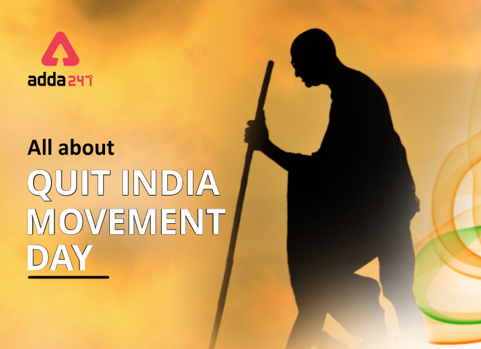 Nation observes 79th anniversary of Quit India movement_40.1