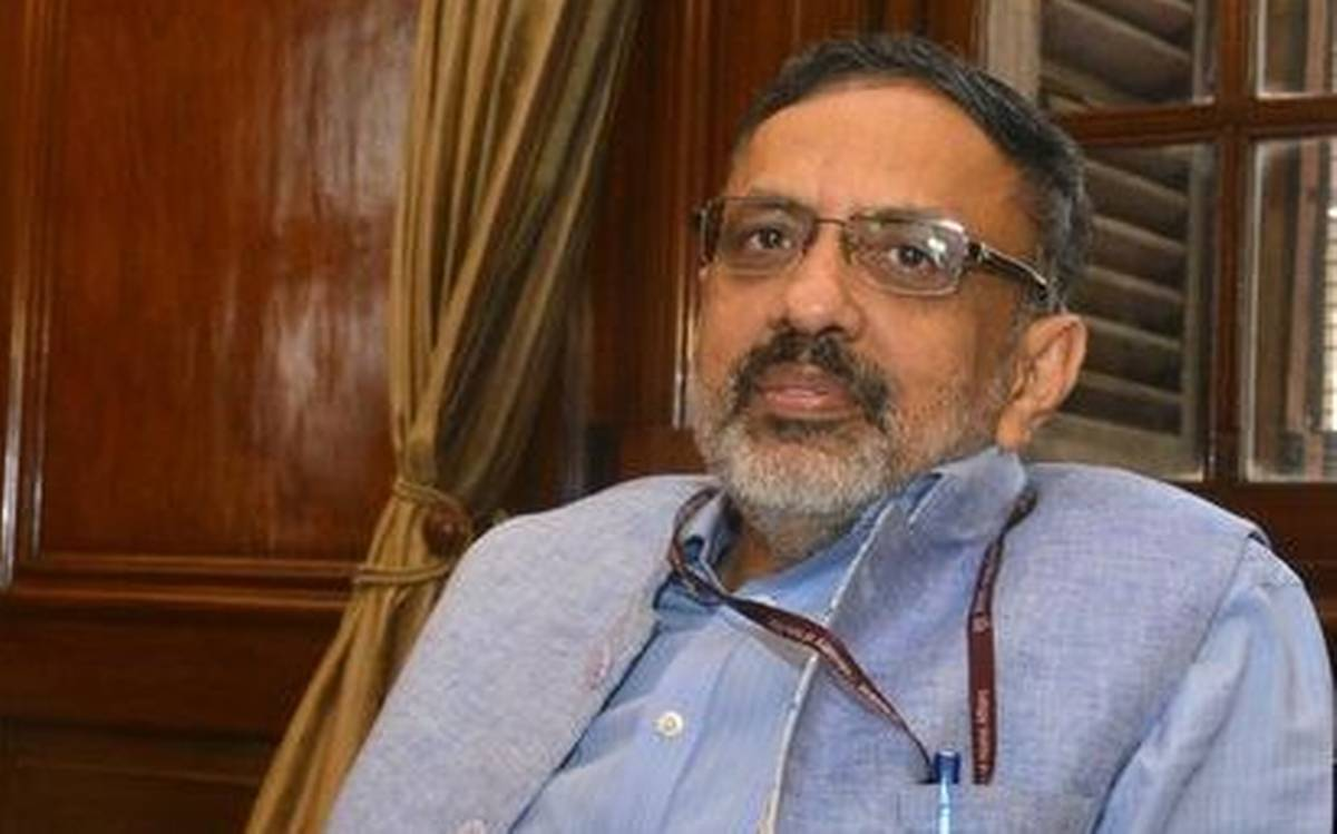 GoI approves 1-year extension to Rajiv Gauba's term_40.1