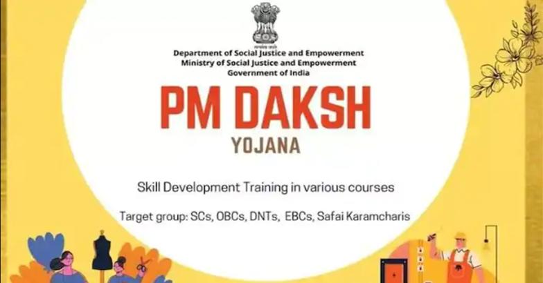 'PM-DAKSH' Portal and Mobile App_40.1