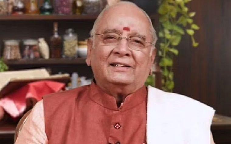 Balaji Tambe passes away_40.1