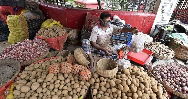 Retail inflation eases to 5.59% in July_40.1