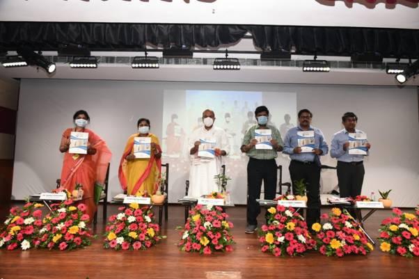 "Ministry of Social Justice launches an e-study platform ""TAPAS""   সামাজিক ন্যায় মন্ত্রণালয় "" TAPAS "" নামক একটি ই-স্টাডি প্ল্যাটফর্ম চালু করেছে_40.1"