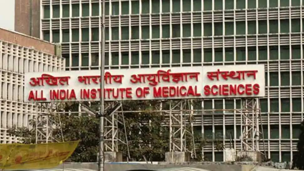 AIIMS Delhi has set up a fire station inside the hospital premises   হাসপাতাল চত্বরের ভিতরে ফায়ার স্টেশন স্থাপন করলো AIIMS দিল্লি_40.1