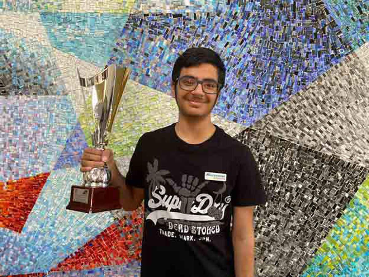 Raunak Sadhwani wins 2021 Spilimbergo Open Chess Tournament | রৌনক সাধওয়ানি 2021 স্পিলিমবার্গো ওপেন দাবা টুর্নামেন্ট জিতলেন_40.1