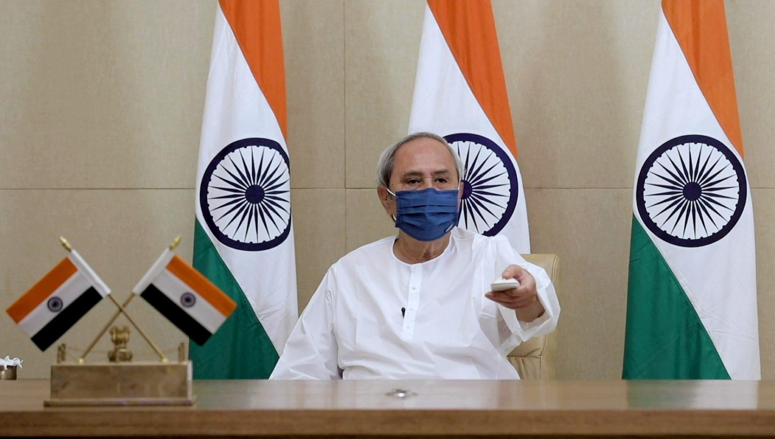 Odisha to become 1st Indian state to Provide Smart Health Cards   স্মার্ট হেলথ কার্ড প্রদানকারী প্রথম ভারতীয় রাজ্য ওড়িশা_40.1