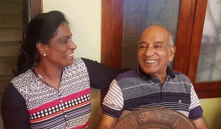 বিখ্যাত অ্যাথলেটিক্স কোচ ওম নাম্বিয়ার প্রয়াত হলেন   Renowned athletics coach Om Nambiar passes away_40.1