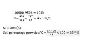 ম্যাথমেটিক্স MCQ বাংলা | Mathematics MCQ in Bengali_150.1