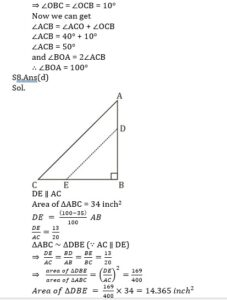 ম্যাথমেটিক্স MCQ বাংলা(Mathematics MCQ in Bengali)_210.1