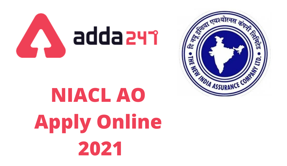 NIACL AO Application Form 2021, Apply Online for 300 Posts_40.1