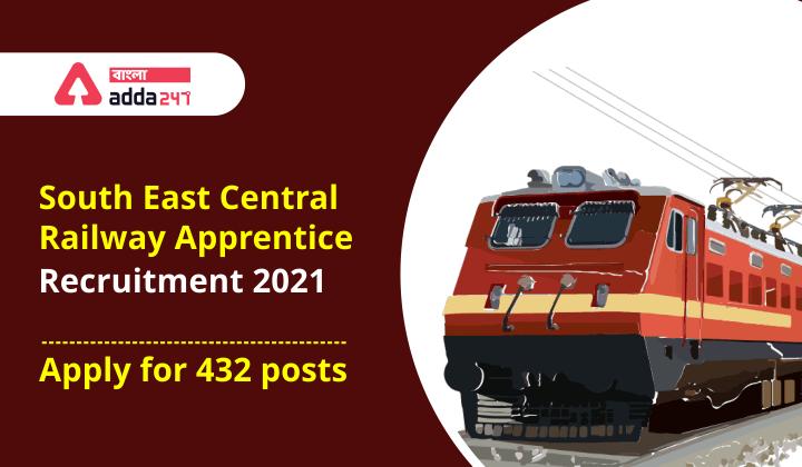 South East Central Railway Apprentice Recruitment @secr.indianrailways.gov.in._40.1