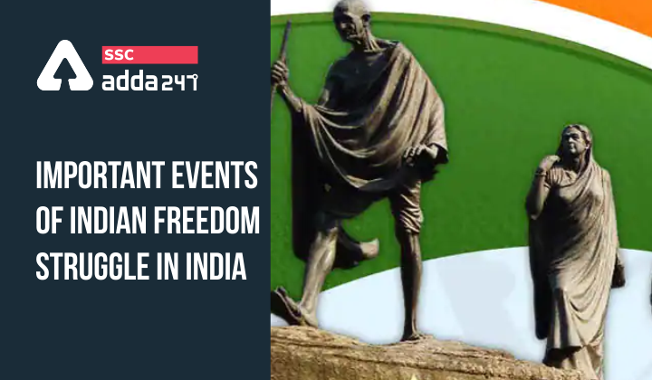 Important Events of Indian Freedom Struggle in India_40.1