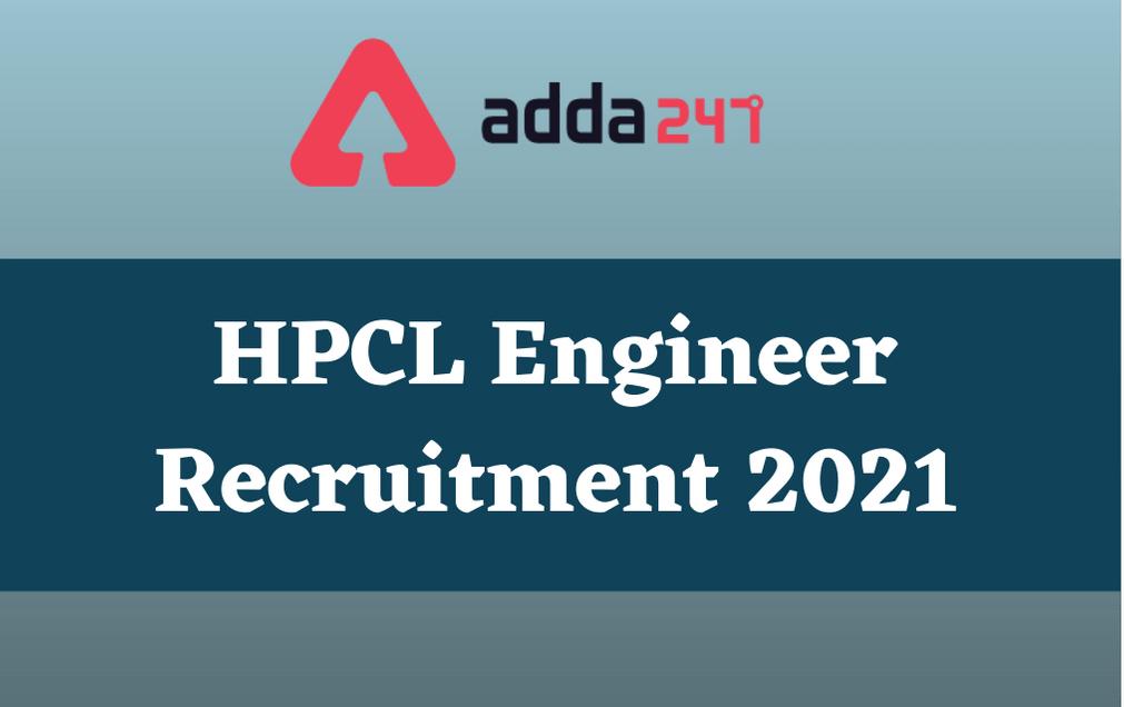 HPCL Recruitment 2021: HPCL வேலைவாய்ப்பு 2021 |_40.1