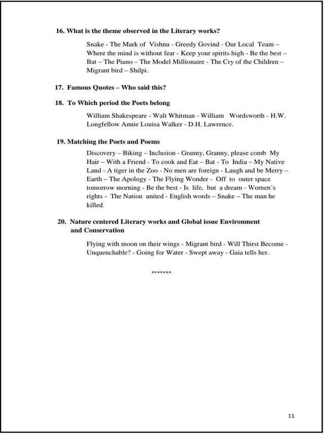 TNPSC Group 4 Syllabus | தமிழ்நாடு பொது சேவை ஆணையம் TNPSC குரூப் 4 -பாடத்திட்டம் |_140.1