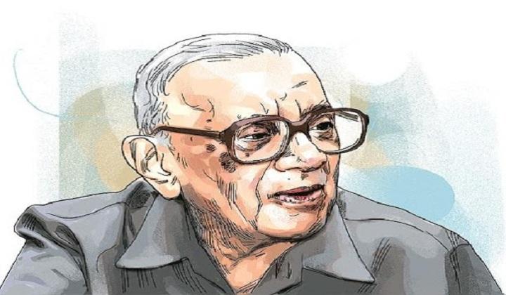 Former RBI Governor Maidavolu Narasimham passes away | ரிசர்வ் வங்கியின் முன்னாள் கவர்னர் மைதாவோலு நரசிம்மம் காலமானார் |_40.1