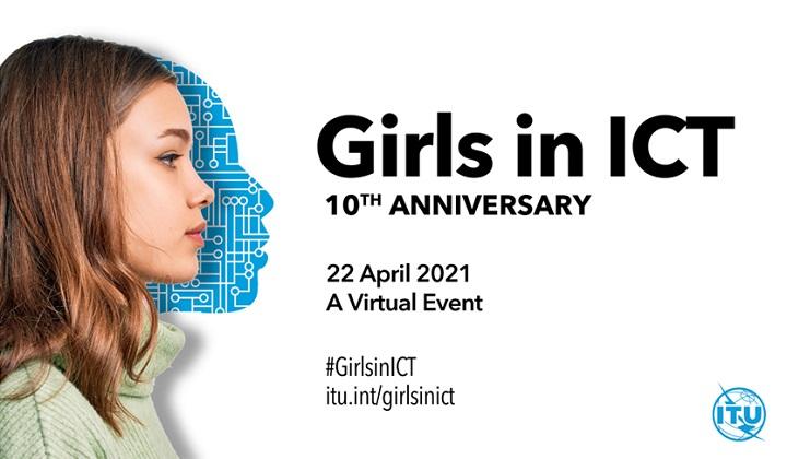 International Girls in ICT Day: 22 April 2021| ICT தினத்தில் சர்வதேச பெண்கள்: 22 ஏப்ரல் |_40.1