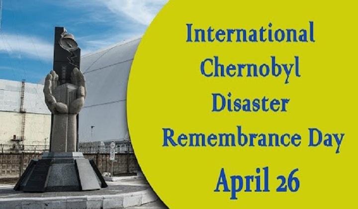 International Chernobyl Disaster Remembrance Day | சர்வதேச செர்னோபில் பேரிடர் நினைவு நாள் |_40.1