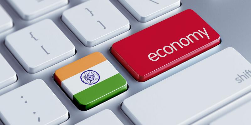 Goldman Sachs Downgrade India's GDP Growth Forecast to 10.5% for FY22  கோல்ட்மேன் சாக்ஸ், நிதியாண்டு 22 க்கான, இந்தியாவின் மொத்த உள்நாட்டு உற்பத்தி வளர்ச்சிக்கான முன்னறிவிப்பை, 10.5% ஆக குறைத்துள்ளது  _40.1