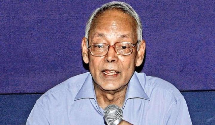 Veteran Indian Nuclear Scientist Krishnamurthy Santhanam Passes away | மூத்த இந்திய அணு விஞ்ஞானி கிருஷ்ணமூர்த்தி சந்தானம் காலமானார் |_40.1