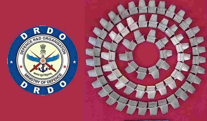 DRDO develops single crystal blades for helicopter engines | DRDO ஹெலிகாப்டர் என்ஜின்களுக்கான ஒற்றை படிக இறக்கைகளை உருவாக்குகிறது |_40.1