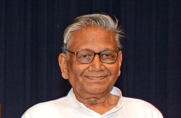 Noted Odia and English Author Manoj Das Passes Away | பிரபல ஒடியா மற்றும் ஆங்கில ஆசிரியர் மனோஜ் தாஸ் காலமானார் |_40.1