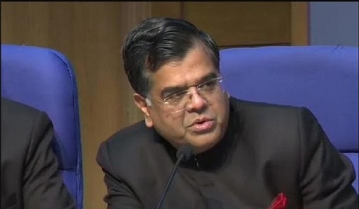 TV Somanathan named finance secretary by ACC | புதிய நிதி செயலாளராக T.V சோமநாதனை நியமிக்க அமைச்சரவையின் நியமனக் குழு (ACC) ஒப்புதல் அளித்துள்ளது. |_40.1