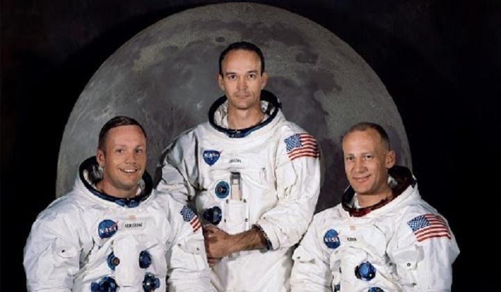 American Astronaut-Pilot Michael Collins Passes Away | அமெரிக்க விண்வெளி வீரர்-பைலட் மைக்கேல் காலின்ஸ் காலமானார். |_40.1