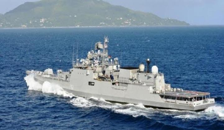 Indian Navy launches Operation Samudra Setu-II | இந்திய கடற்படை ஆபரேஷன் சமுத்ரா சேது -2 ஐ அறிமுகப்படுத்துகிறது |_40.1